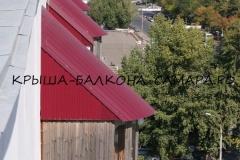 Krysha balkona krasnaya_009