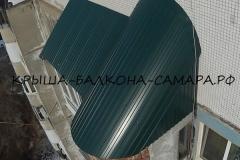 Krysha-balkona-zelenaya_002